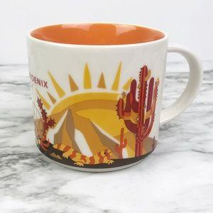 Starbucks | You Are Here Phoenix Mug